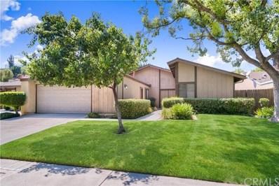 554 Via Zapata, Riverside, CA 92507 - MLS#: IV19212471