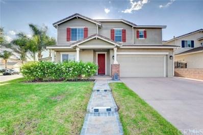 6551 Jade Court, Eastvale, CA 92880 - MLS#: IV19212833