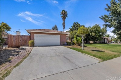 13345 Pan Am Boulevard, Moreno Valley, CA 92553 - MLS#: IV19213014
