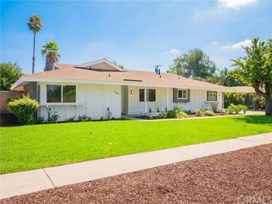 1349 N Pine Avenue, Rialto, CA 92376 - MLS#: IV19213022