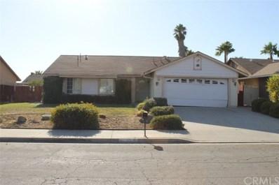 14911 Wintergreen Street, Moreno Valley, CA 92553 - MLS#: IV19213109
