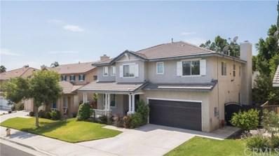 5901 Kendrick Drive, Riverside, CA 92507 - MLS#: IV19213166