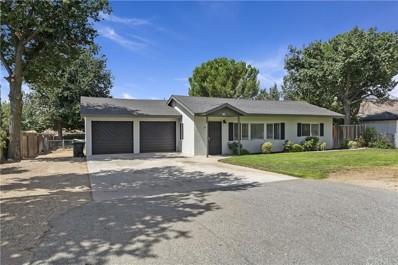 11662 2nd Street, Yucaipa, CA 92399 - MLS#: IV19213325