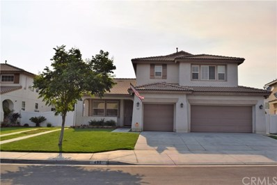 432 Hazeldell Avenue, San Jacinto, CA 92582 - MLS#: IV19213420