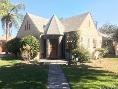 697 W 27th Street, San Bernardino, CA 92405 - MLS#: IV19213524