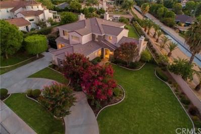 2590 Horace Street, Riverside, CA 92506 - MLS#: IV19214225