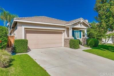22685 Canyon View Drive, Corona, CA 92883 - MLS#: IV19214393