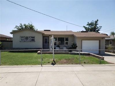 16319 Athol, Fontana, CA 92335 - MLS#: IV19214656