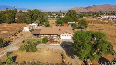 14190 Blue Ribbon Lane, Moreno Valley, CA 92555 - MLS#: IV19215335