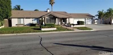 27403 Darlene Drive, Moreno Valley, CA 92555 - MLS#: IV19215405
