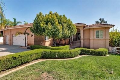 14441 Dove Canyon Drive, Riverside, CA 92503 - MLS#: IV19215647