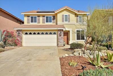 5401 Tenderfoot Drive, Fontana, CA 92336 - MLS#: IV19215853