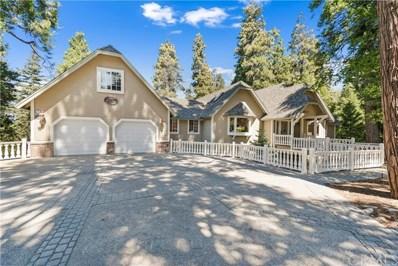 28968 White Dove Lane, Lake Arrowhead, CA 92352 - MLS#: IV19215951