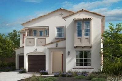 7155 Citrus Avenue UNIT 110, Fontana, CA 92336 - MLS#: IV19216084