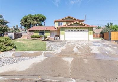 5166 Cluny Circle, Riverside, CA 92505 - MLS#: IV19216090