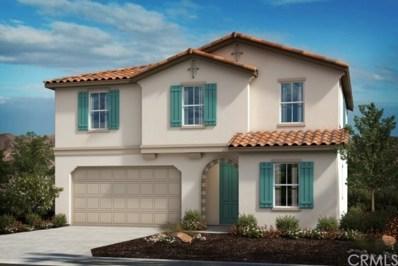 492 Jasmine Way, Perris, CA 92585 - MLS#: IV19216110