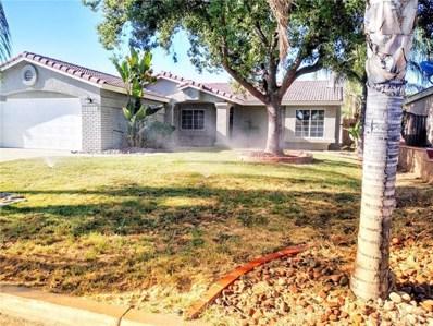 44194 Merced Road, Hemet, CA 92544 - MLS#: IV19216375