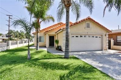 377 Pear Street, San Bernardino, CA 92410 - MLS#: IV19216463