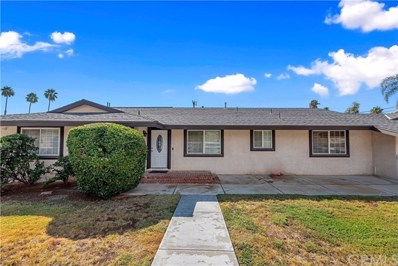 7170 Pico Avenue, Riverside, CA 92509 - MLS#: IV19216746