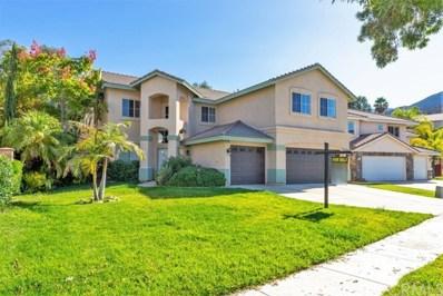 3765 Hilgard Street, Corona, CA 92882 - MLS#: IV19216813