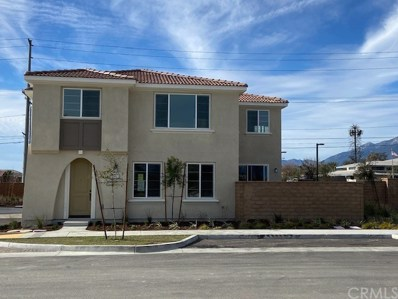 7155 Citrus Avenue UNIT 101, Fontana, CA 92336 - MLS#: IV19217019