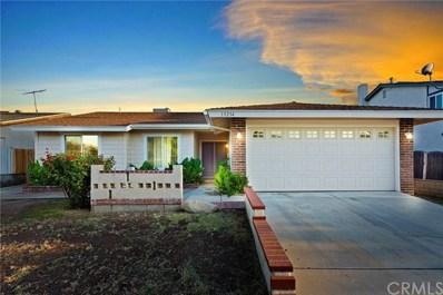 13214 Thistle Brook Drive, Moreno Valley, CA 92553 - MLS#: IV19217023