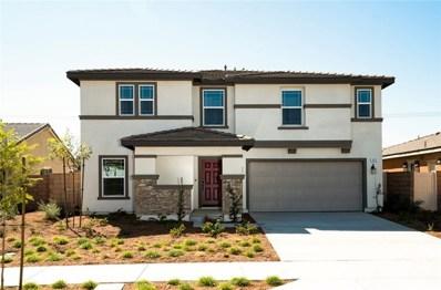 493 Cimarron Drive, Perris, CA 92585 - MLS#: IV19217050