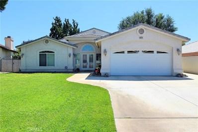 18375 Durham Lane, Victorville, CA 92395 - MLS#: IV19217062