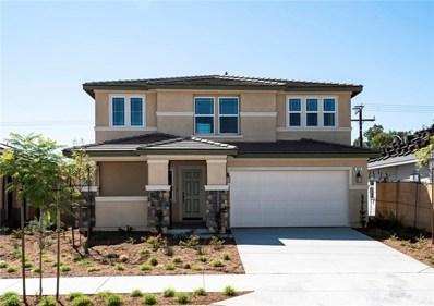 485 Cimarron Drive, Perris, CA 92585 - MLS#: IV19217102