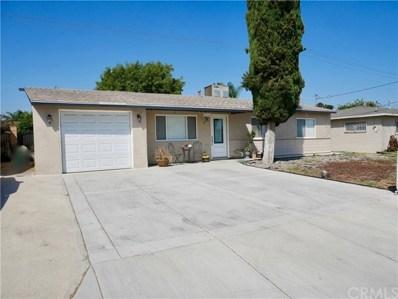 356 E 1st Street, Rialto, CA 92376 - MLS#: IV19217115