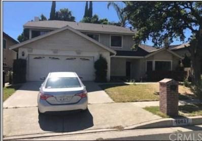 10627 Balcom Avenue, Los Angeles, CA 91344 - MLS#: IV19217368