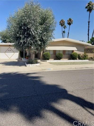 928 Vista Grande Drive, Hemet, CA 92543 - MLS#: IV19217477