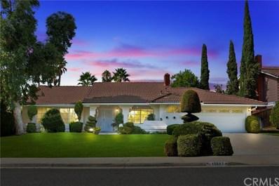 10887 Noblewood Road, Moreno Valley, CA 92557 - MLS#: IV19217500