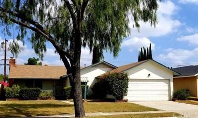 6845 San Bruno Drive, Buena Park, CA 90620 - MLS#: IV19217633