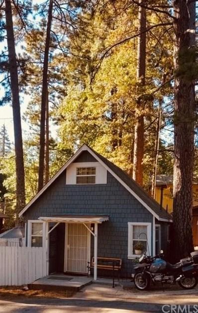 22905 Redwood Way, Crestline, CA 92325 - MLS#: IV19217798