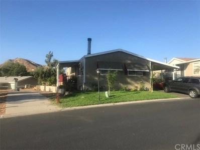 2851 S La Cadena Drive UNIT 77, Colton, CA 92324 - #: IV19217997
