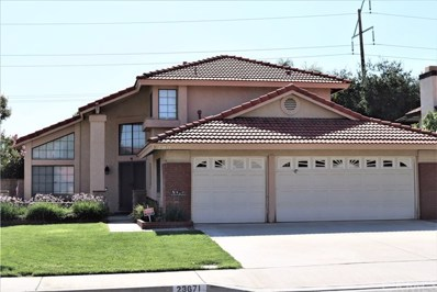 23671 Redbark Drive, Moreno Valley, CA 92557 - MLS#: IV19218830