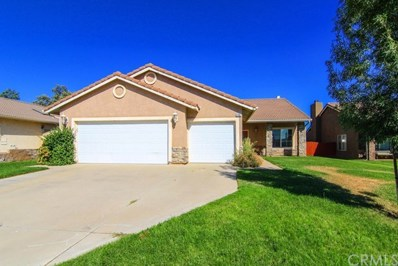 1786 Shane Lane, Beaumont, CA 92223 - MLS#: IV19219167