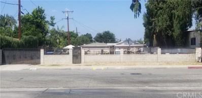 2521 Maxson Road, El Monte, CA 91732 - MLS#: IV19219954