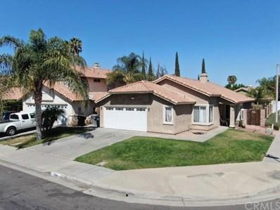 290 Tahoe Street, Perris, CA 92571 - MLS#: IV19220386