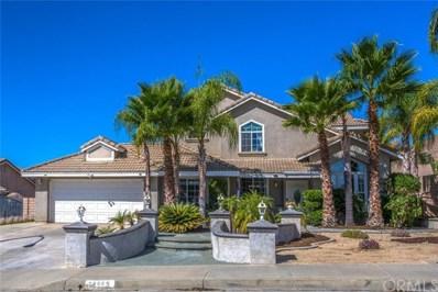 28869 Phoenix Way, Menifee, CA 92586 - MLS#: IV19220397