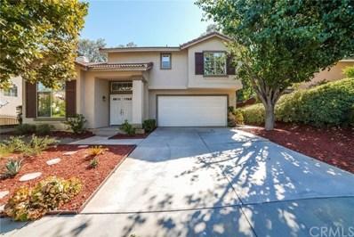 3467 Ellesmere Drive, Corona, CA 92882 - MLS#: IV19220603