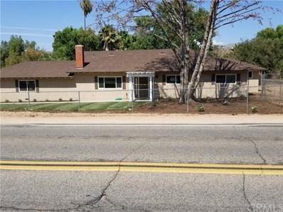 17390 MockingBird Canyon Rd Road, Riverside, CA 92504 - MLS#: IV19220803