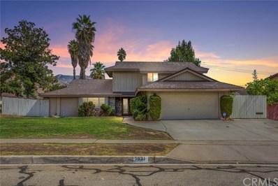 5931 Buchanan Avenue, San Bernardino, CA 92404 - MLS#: IV19221939