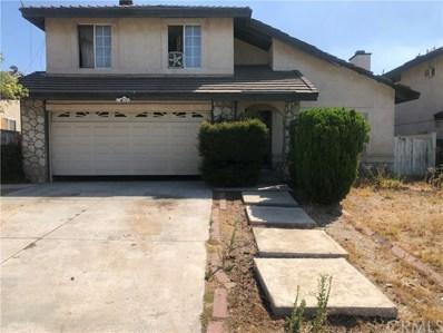 7167 Kempster Avenue, Fontana, CA 92336 - MLS#: IV19222330