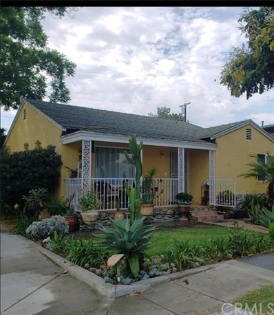 280 E Forhan Street, Long Beach, CA 90805 - MLS#: IV19222384