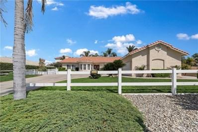 13950 Seven Hills Drive, Riverside, CA 92503 - MLS#: IV19222682