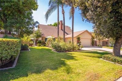 2932 Miguel Street, Riverside, CA 92506 - MLS#: IV19223083
