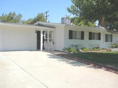 28280 Northwood Drive, Menifee, CA 92586 - MLS#: IV19223301