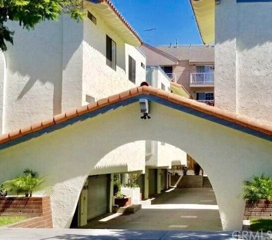 646 Coronado Avenue UNIT B, Long Beach, CA 90814 - MLS#: IV19223351
